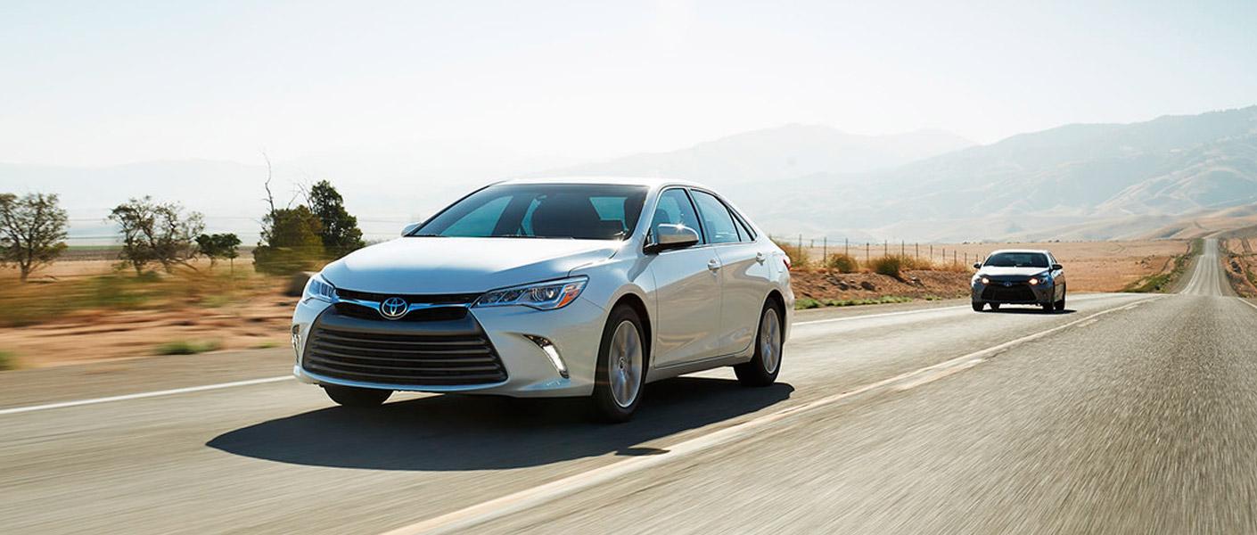 2016 Toyota Camry Hybrid Attrell 99 Fuel Filter