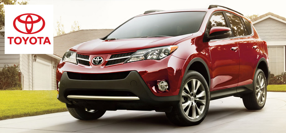 Lease A Toyota In Brampton On Attrell Toyota