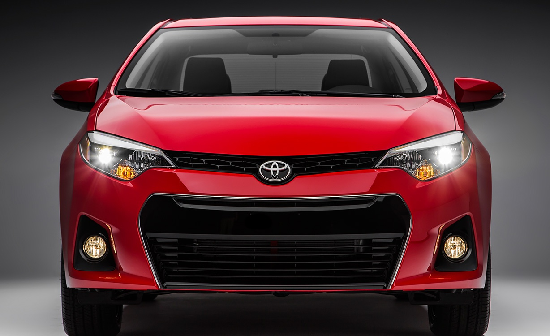 Toyota 2016 Models >> Toyota Models 2016 Sars Motorcycles
