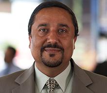 Hammad  Bahadur