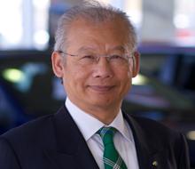Augustino  Chan