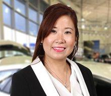 Sheila  Yu