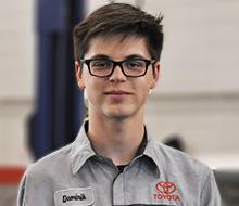 Dominik  Mrugala
