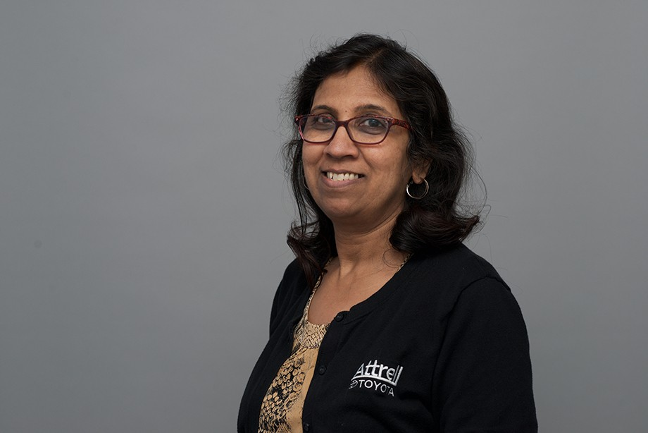 Jayanthi  Ragothaman