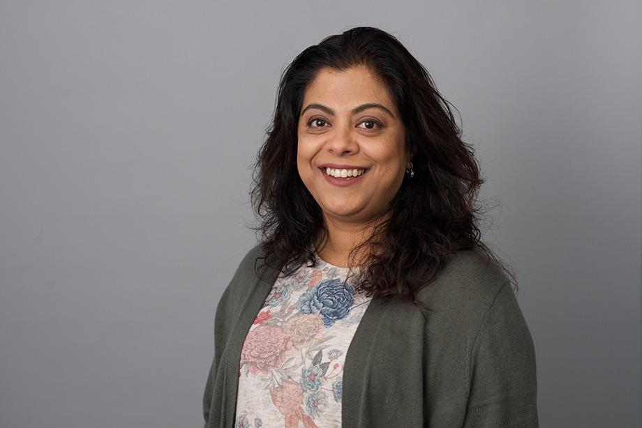 Shalini  Karnani