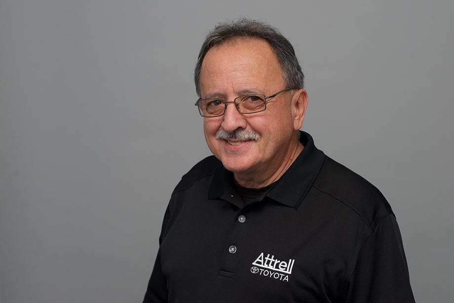 Larry  Rinaldi