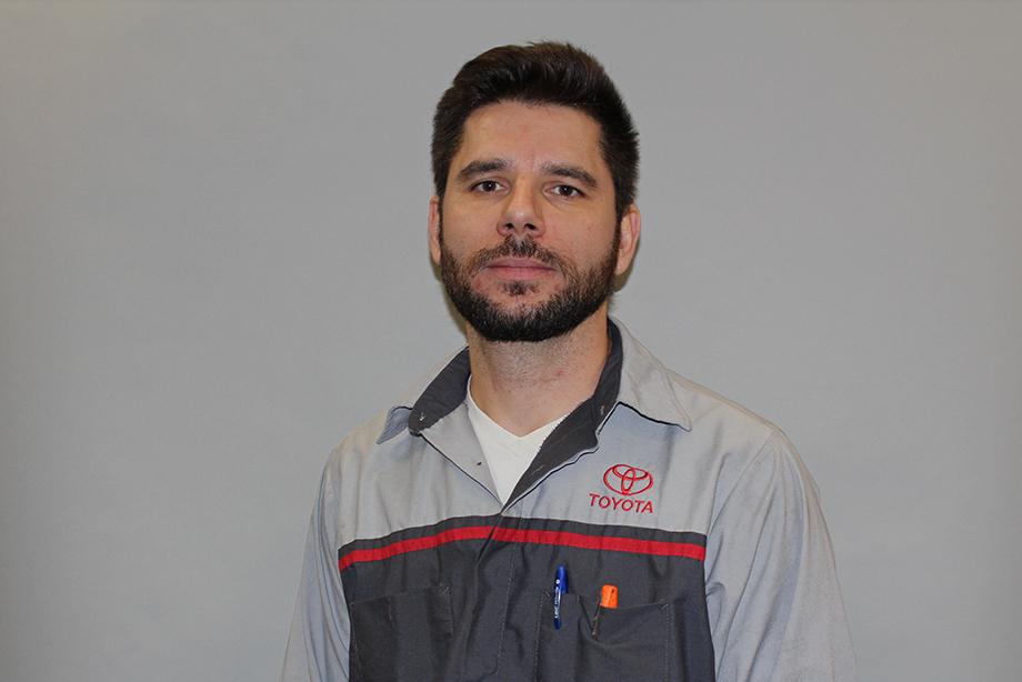 Eric Medeiros