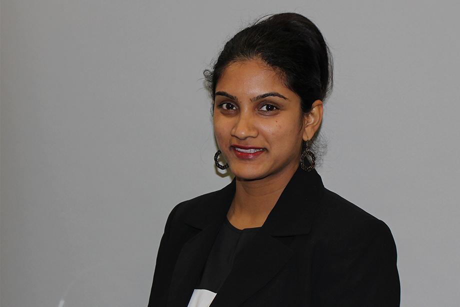 Vanita Sriram