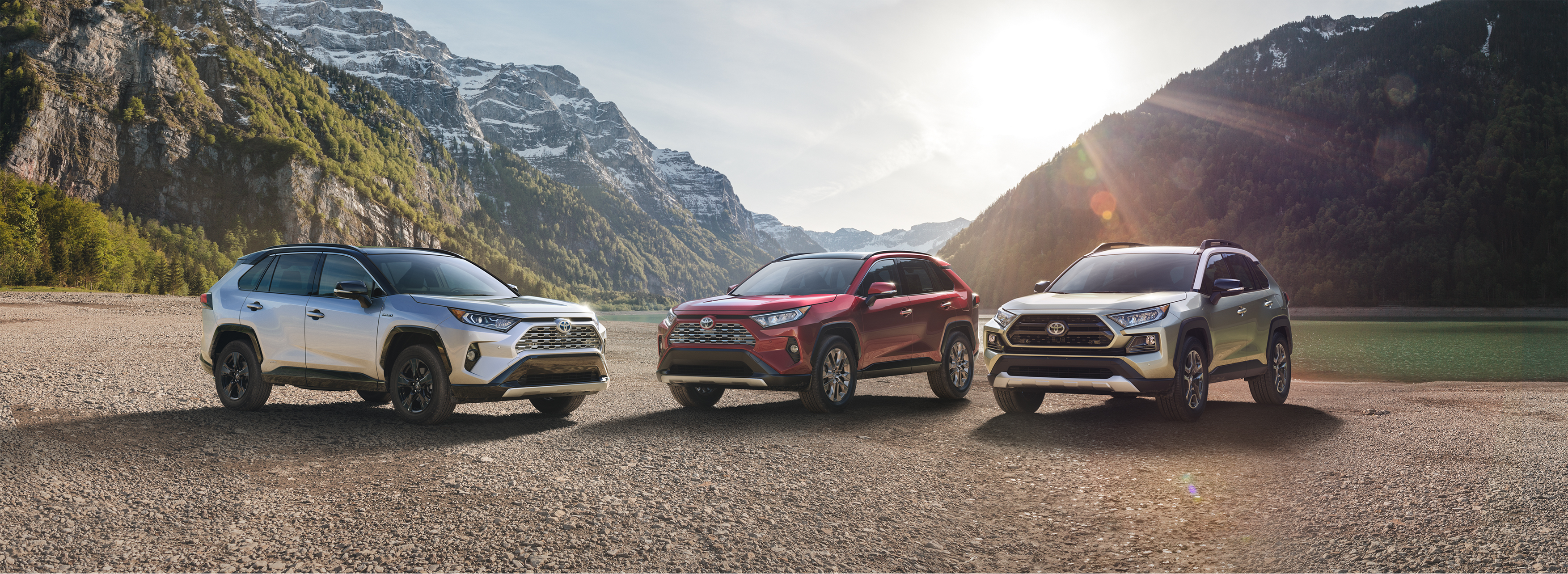 2019_Toyota_RAV4_XSE_Limited_Trail