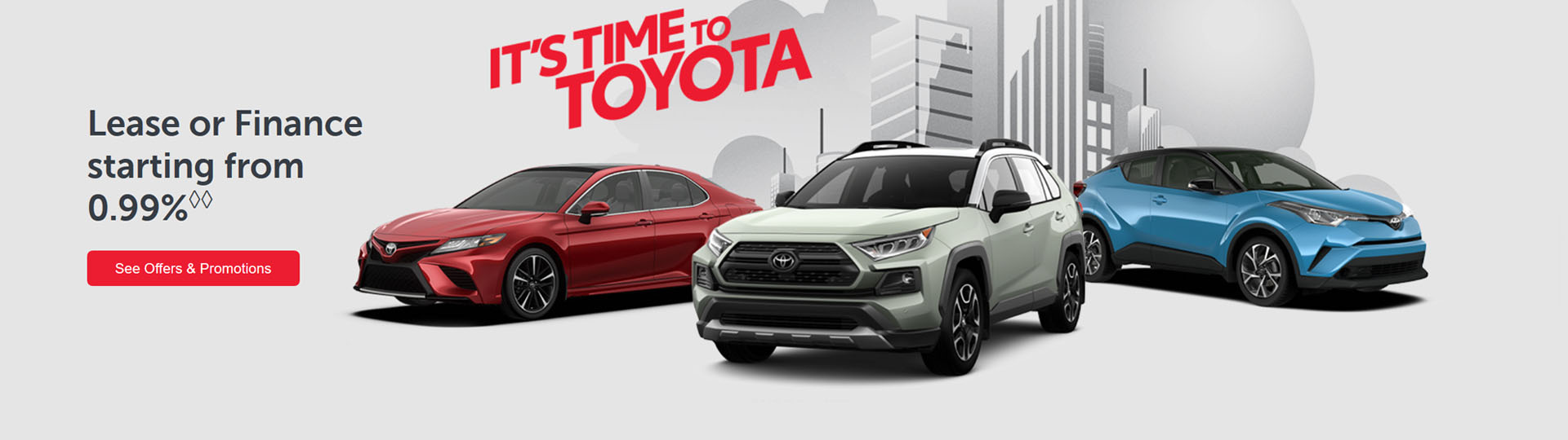 Attrell Toyota New Used Dealership