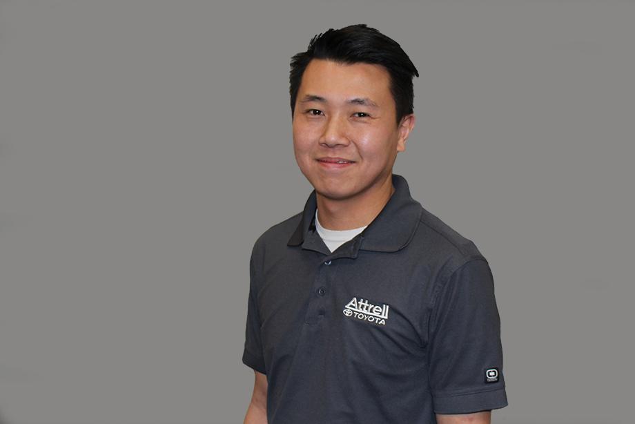 Jason Tang