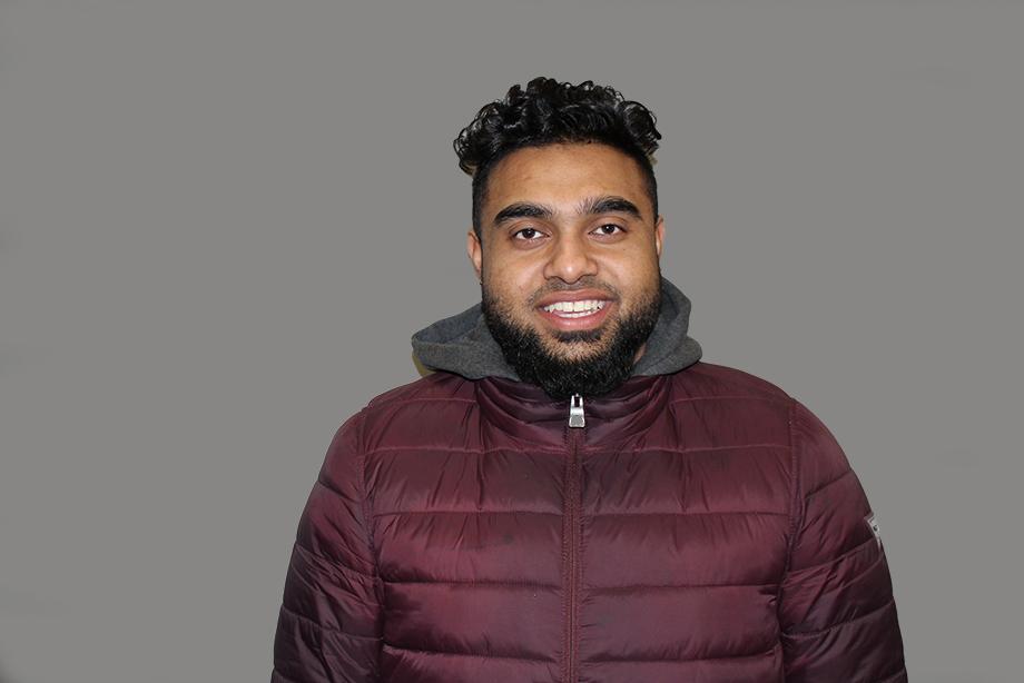 Rayshad  Persaud