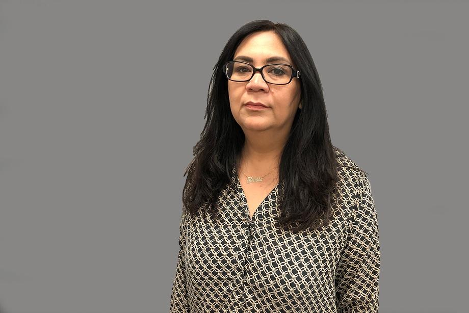 Hamida  Faqiryar