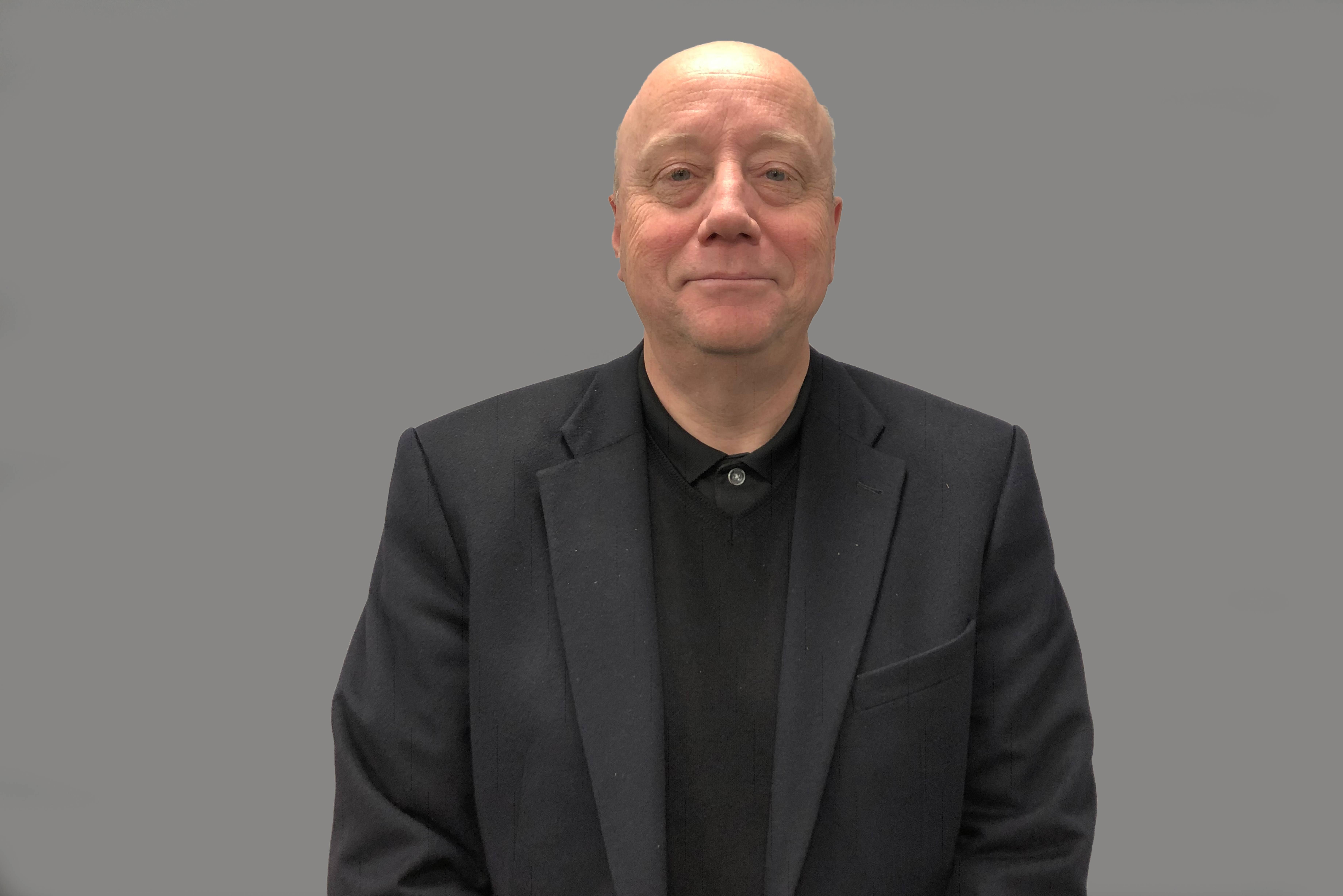 John  Attrell