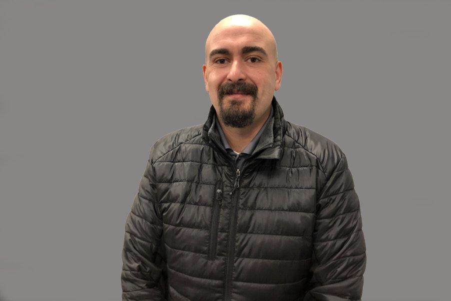 Nidal  Amrani