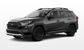 RAV4 TRD Off-Road