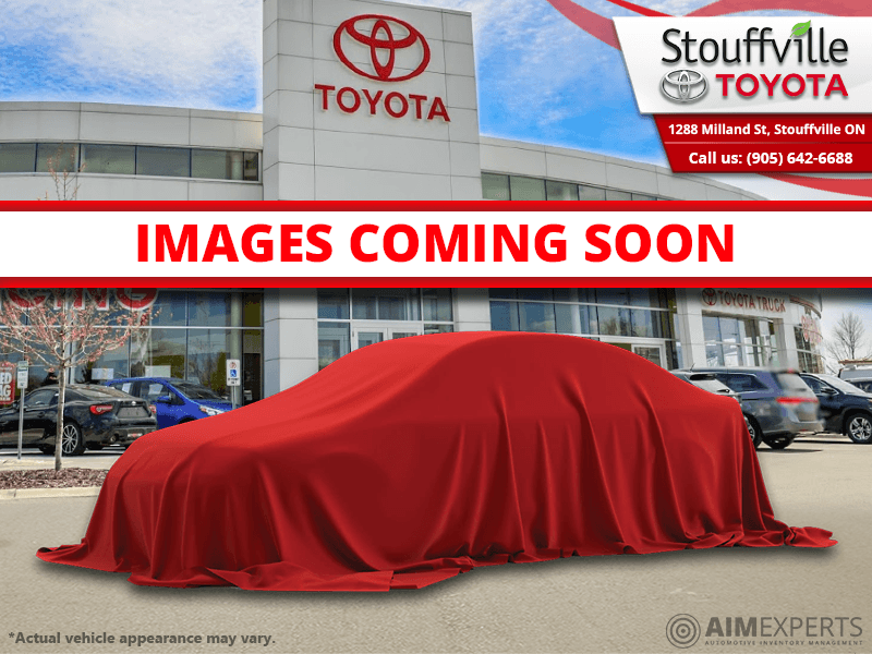 2020 Toyota Corolla XSE (Stk: 200208) in Whitchurch-Stouffville - Image 1 of 0