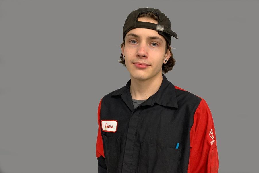 Josh Ferreira