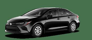 2021 Corolla L CVT