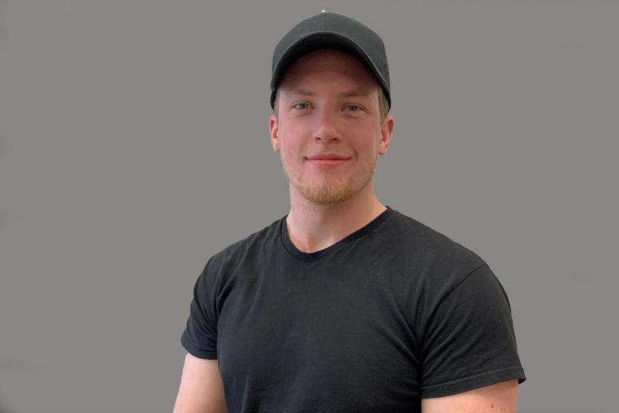 Brian Houle